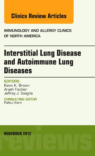 Interstitial Lung Diseases and Autoimmune Lung Diseases, An