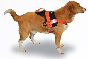 Fusion Pets Raider Dog Training Harness, X-Large