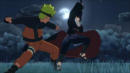 Namco Bandai Games Naruto: Ultimate Ninja Storm 2, Xbox 360 ...