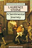 A Sentimental Journey Through France and Italy, Laurence Sterne, 185326279X