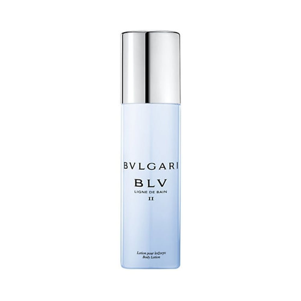 Bulgari Set BLV II 75ml EdP Spray, 200ml Body Lotion