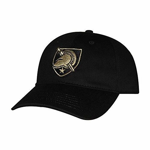 - NCAA Army Black Knights Adult Unisex Epic Washed Twill Cap  Adjustable Size