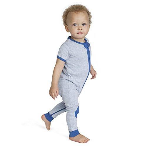deedee Sleeve Cotton Footless Heather product image