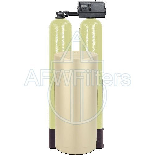 Abundant Flow Water WS-48k-91SXT 9100sxt complete softener A
