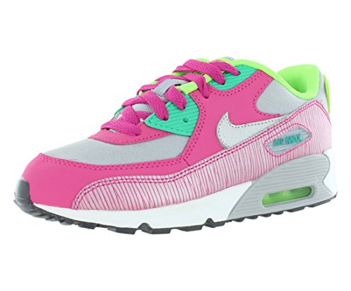NIKE Max 90 2007 (Ps) Running Kid's Shoes Size 3