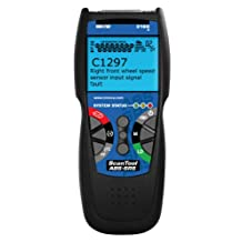 INNOVA 3160B ABS/SRS+ Professional CanOBDII Diagnostic Code Scanner with Enhanced Live Data
