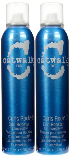 TIGI Catwalk Curls Rock Booster product image
