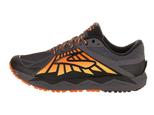 Brooks Caldera, Zapatos para Correr para Hombre naranja