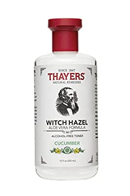 Thayer Lavender Witch Hazel