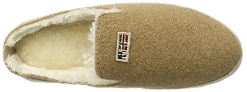 Pantofole Beige alpaca Beige Footwear Donna Misan Napapijri q71CS1