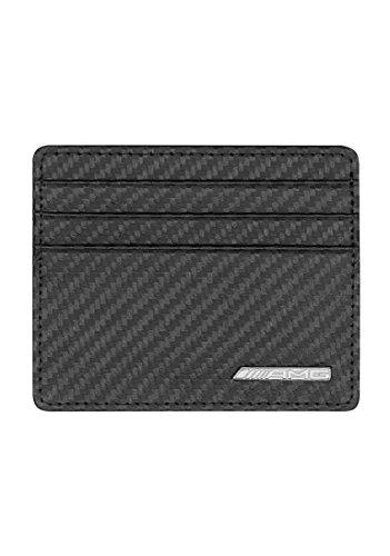 Mercedes benz amg carbon fiber credit card wallet buy for Mercedes benz credit card review