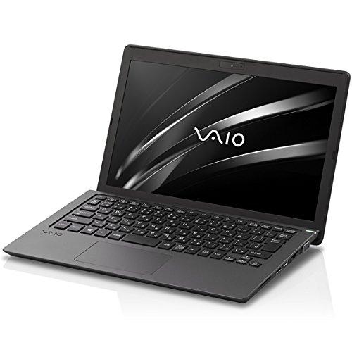 ソニー(VAIO) VAIO ビジネス VAIO S11 (11.6型ワイド W7P64(DG) i5 8G 256G 黒 VJS1111ALA1B