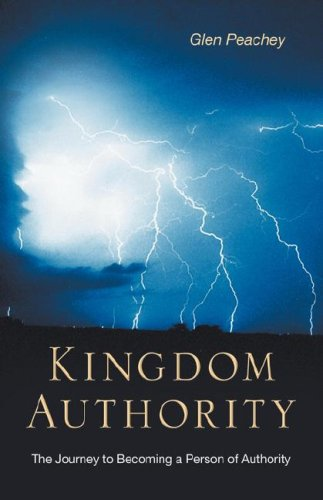Kingdom Authority pdf epub