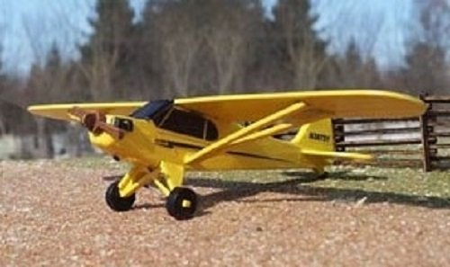 Osborn Models N Scale * NEW * PIPER J-3 CUB Aircraft * Item RRA3089