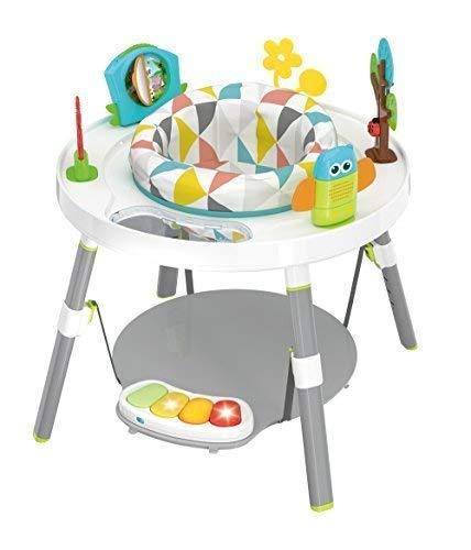 ActivityCenter/Bouncer para niños pequeños/bebé/greiflinge/mesa de ...