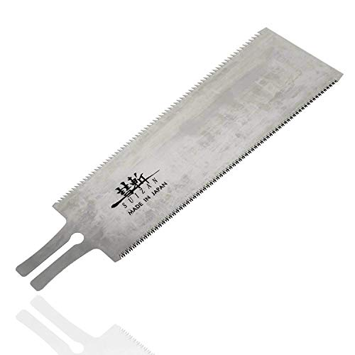 SUIZAN Replacement Blade for Japanese Hand Saw