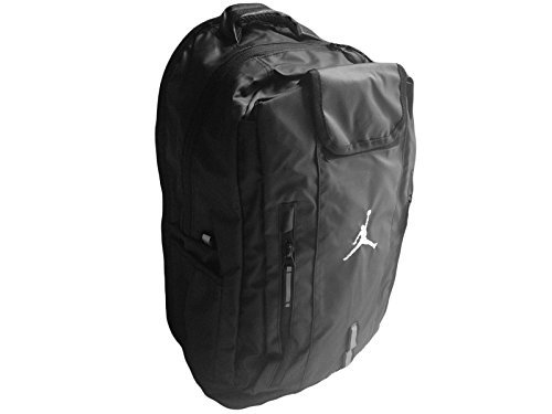 Nike Jordan Jumpman Backpack Black 9A1641-023 by Jordan