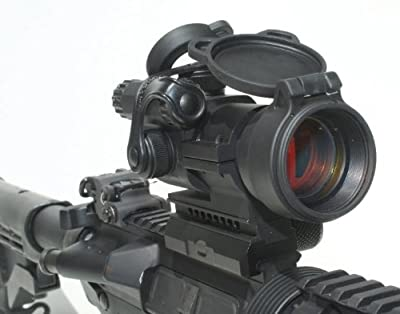 Aimpoint PRO Patrol Rifle Optic from AimPoint