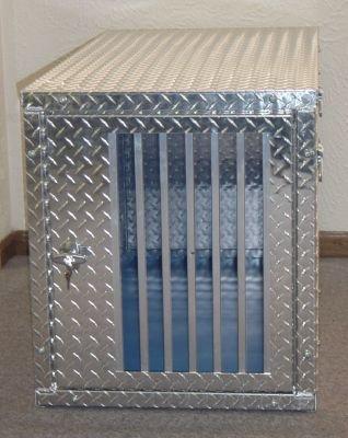 Owens (55002 Dog Box