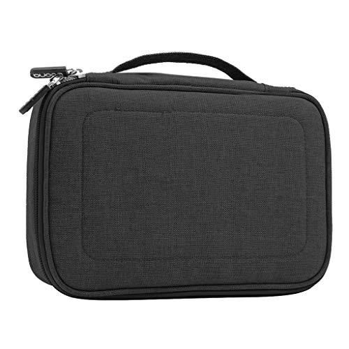 Tronet Handbag Storage Bags/Multi-Function Digital Data Line Earphone Hard Disk Portable Power Pack