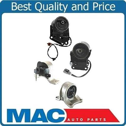 Amazon com: Mac Auto Parts 125014 Motor Mounts with Sensors