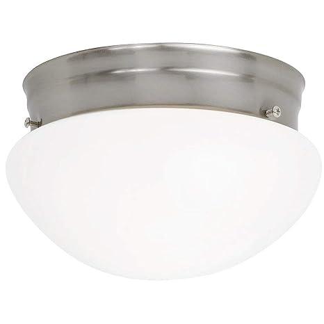 6-Inch Flushmount Ceiling Light - Flush Mount Ceiling Light Fixtures ...