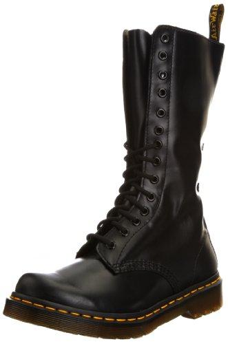 Dr. Martens 1B99 14 Eye Zip Boot 11820021 Damen Stiefel Schwarz