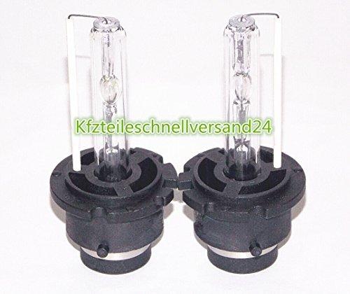 3 opinioni per 2 bruciatori Xenon per lampada con certificazione europea, 8000K D2S