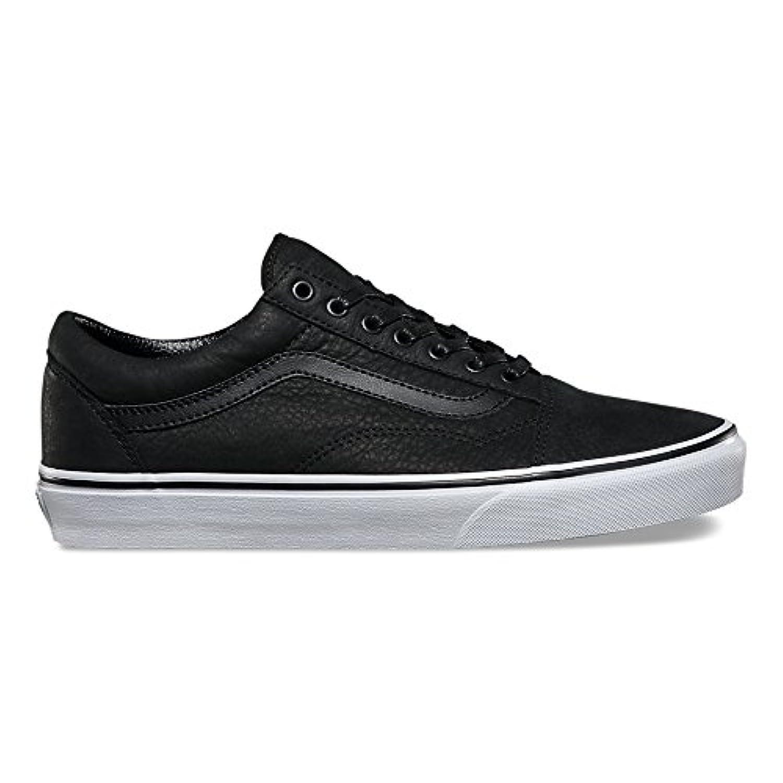 Vans Unisex Adults' Old Skool Low-Top Sneakers, Blue (C&P Blue Mirage/True White), 6 UK