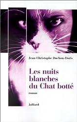 Les Nuits blanches du Chat Botté