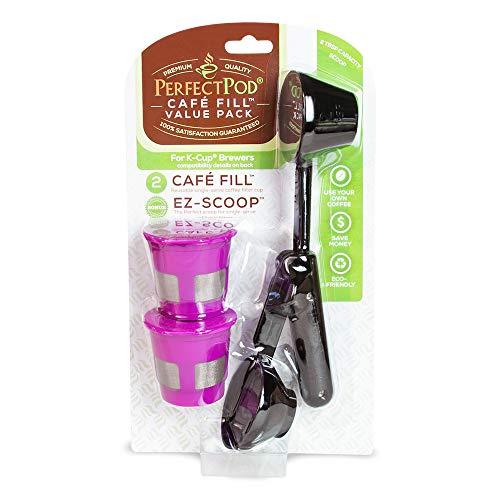 Cafe Fill Value Pack