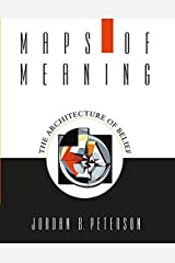 Maps of Meaning: The Architecture of Belief Paperback