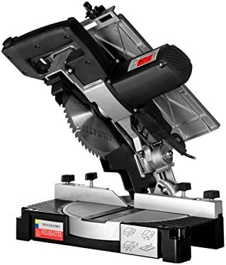 Felisatti 135470170 Ingletadora mesa superior, 216 mm, 1100 W ...