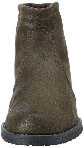 Botas Rapisardi Wood 31vt w Verde Vintage para NR G100 Mujer qgwFEEd