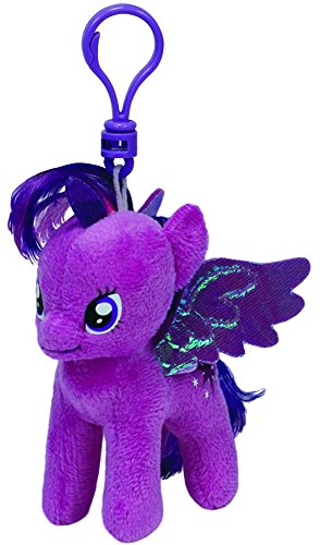 Ty - Peluche My Little Pony (TY41104)