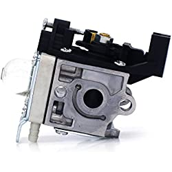 FitBest New RB-K93 Zama Carburetor Fits ECHO GT225 PAS225 SRM225 SRM-225i A021001690 A021001691 Trimmer Carb