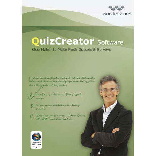 Wondershare QuizCreator [Download]