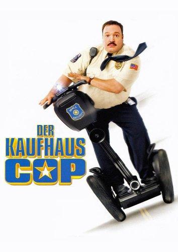 Der Kaufhaus Cop Film