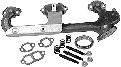 Dorman 674-218 Drivers Side Exhaust Manifold Kit For Select Cadillac / Chevrolet / GMC Models