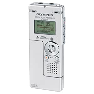 Olympus WS-300M 256 MB Digital Voice Recorder and Music Player