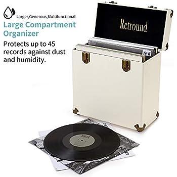 Amazon.com: B18S vinilo Caso Marrón: Electronics