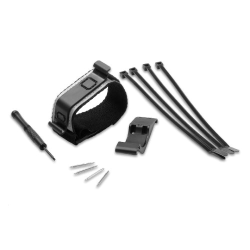 Bracket Garmin Parts (Garmin Forerunner Quick Release Kit)