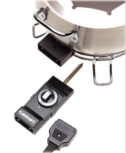 Image of Cuisinart CFO-3SS Electric Fondue Maker