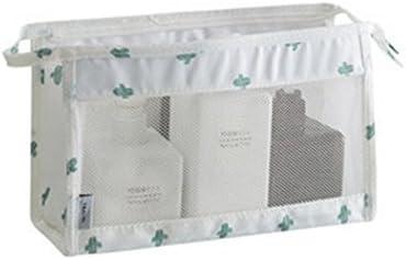 ウォッシュバッグ 多機能バッグ防水ウォッシュバッグ化粧品袋のハンギングホリデートラベルトイレタリーバッグ トイレタリーバッグ