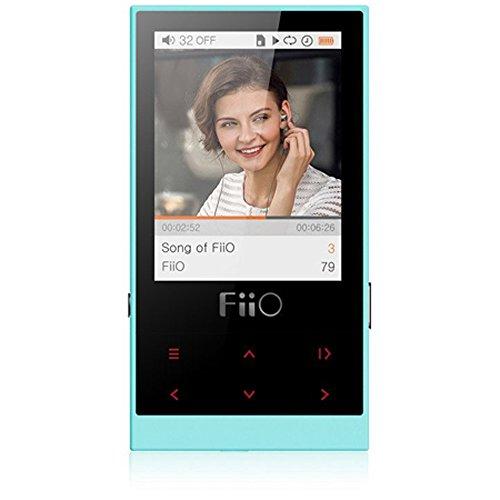 FiiO M3  Portable Music Player, 8GB + microSD Expansion