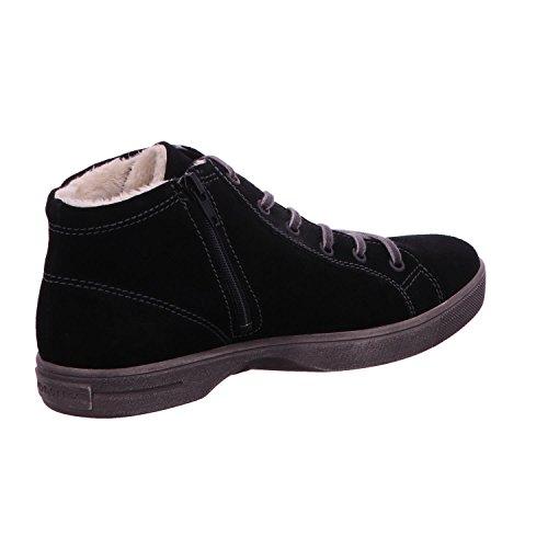 Romika Sneaker low NADINE 11, Farbe: schwarz Schwarz