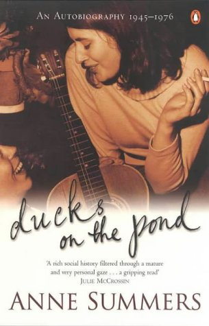 Download Ducks on the Pond: An Autobiography 1945-1976 PDF