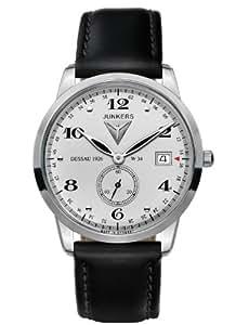 Junkers Flatline Dessau 1926 6334-4 Watch