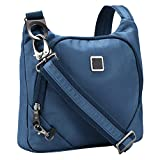 Lewis N. Clark Anti-theft Crossbody Purse
