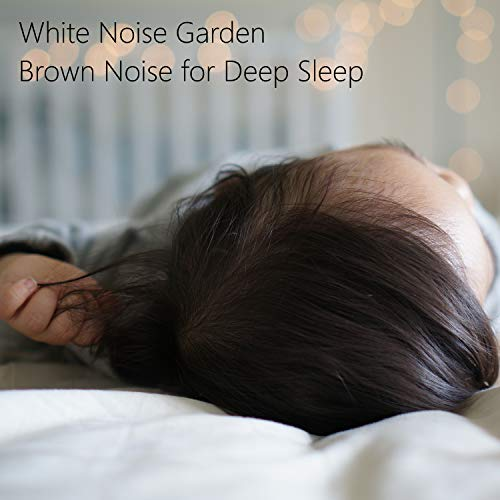 Calming Waves - Exhaustion Curing Noises (Brown Noise - Brown Waves